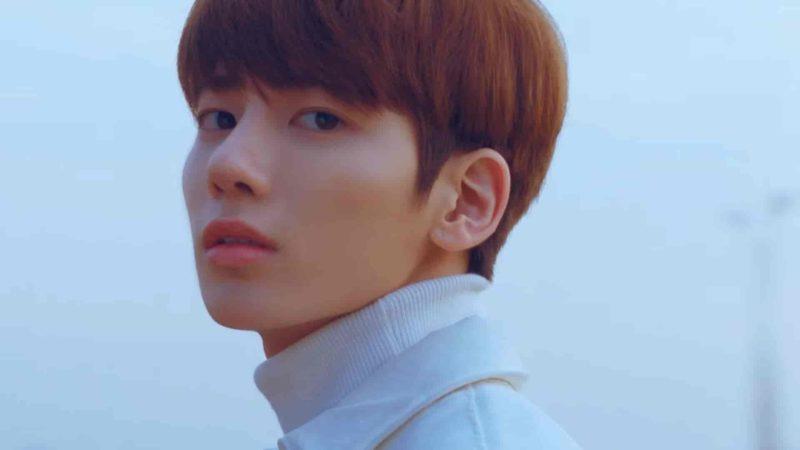Taehyun é um integrante do Kpop grupo TXT, nome completo Kang Tae Hyun, idioma coreano: 강태현