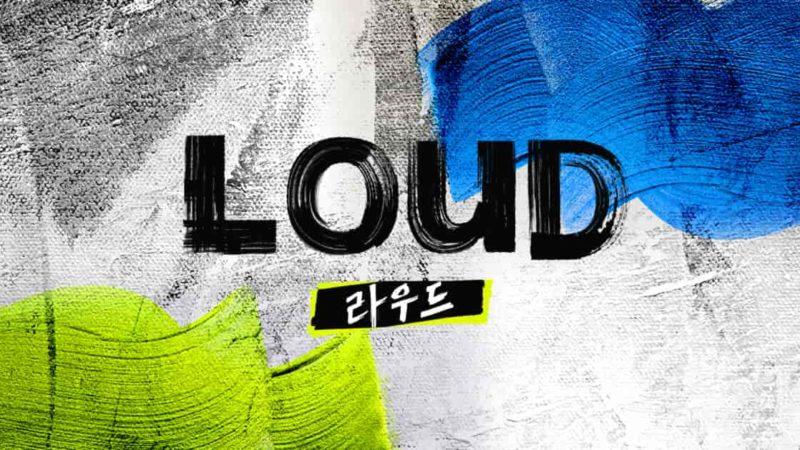 LOUD - Boys be LOUD, show de sobrevivência, participantes, ranking