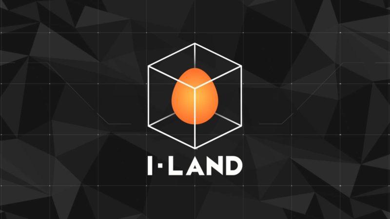 logo I land