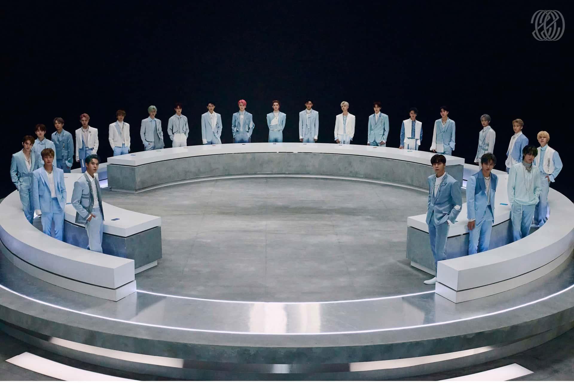 NCT – perfil, integrantes do grupo, idades, alturas, popularidades, fatos 2021