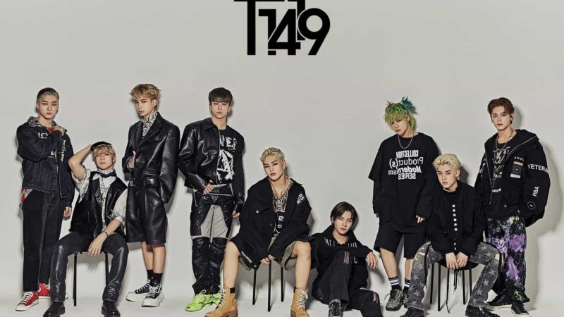 T1419 grupo kpop