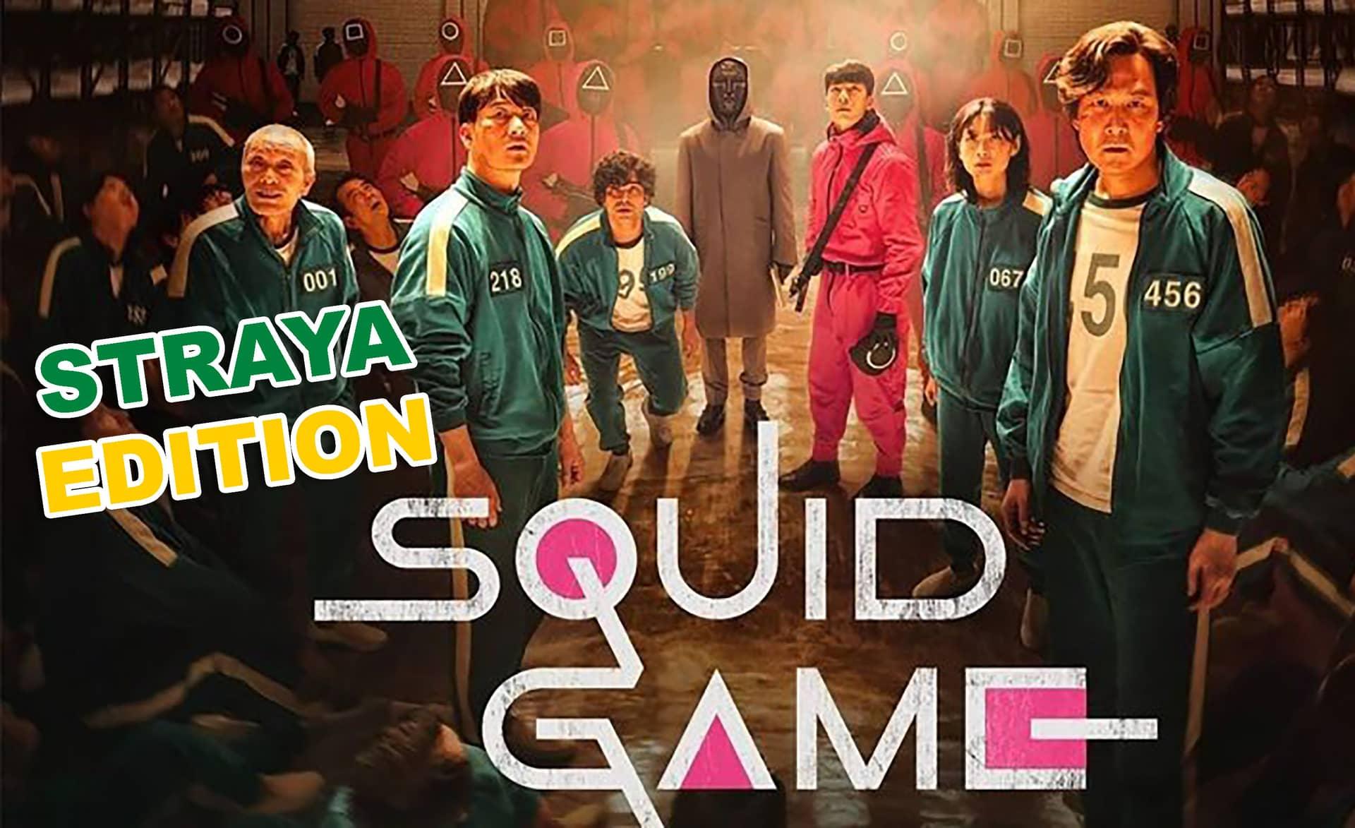 Squid Game (round 6) – perfil, sinopse, elenco, jogos, fatos e curiosidades
