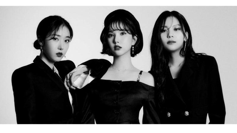 VIVIZ kpop grupo e membros